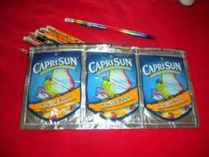 pencil case crafts