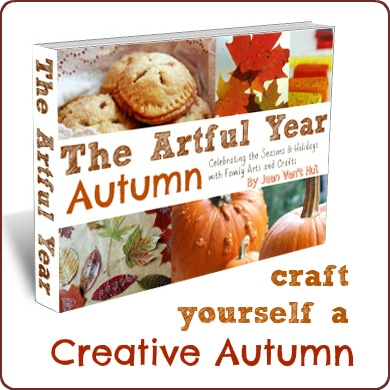 The Artful Year – Autumn