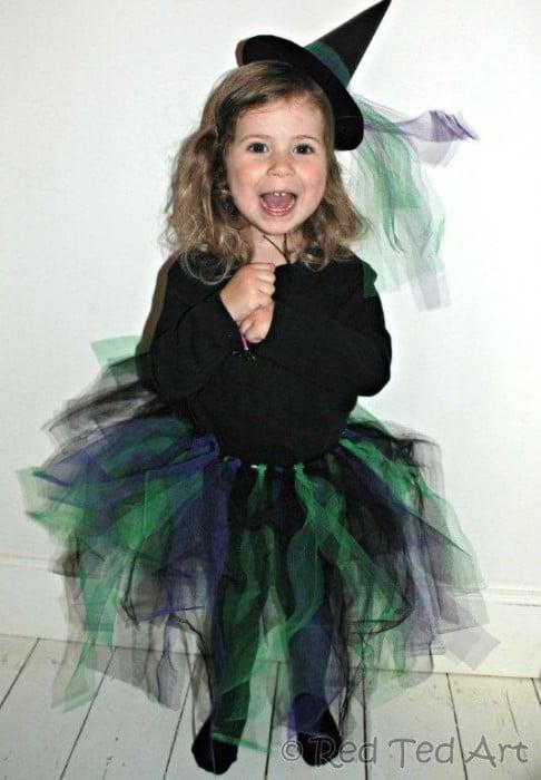 easy halloween costume