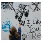 street artists london