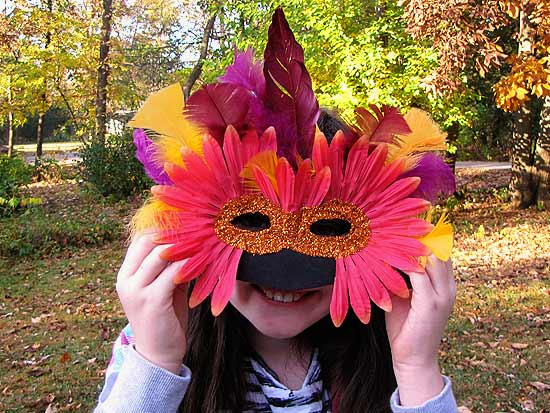 making-masquerade-masks