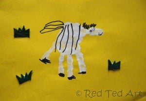 preschoolers alphabet crafts
