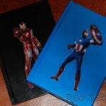 Superhero Crafts – Notebook