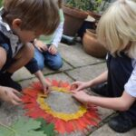 Kids Get Arty: Andy Goldsworthy