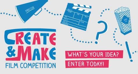 Sponsored Video: Create & Make with Childline