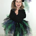 How To… Make Easy Halloween Costumes – WITCH