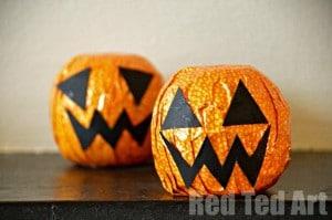 halloween choc orange