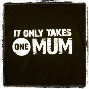 #ONEMums Make your Voice Count