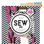 Book Review: Just Sew & Giveaway