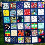 Quilting With Your Kids