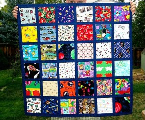 Quilting With Your Kids - Red Ted Art's Blog : quilting with kids - Adamdwight.com