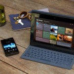 Tablets, the next generation…