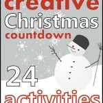 Creative Christmas Countdown – Our Virtual Advent Calendar!