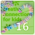 Creative Christmas Day 16: Easy Christmas Candy Cane