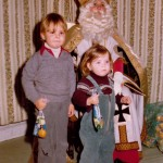 The Day I Met Father Christmas