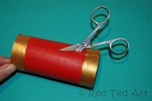 Chinese New Year Crafts - Lanterns (3)