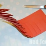 Chinese Paper Lantern How To