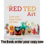 Kids craft books order your copy now