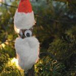 Santa Stick Man