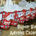 Super Simple Advent Calendar