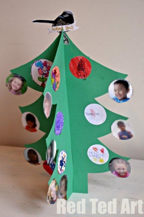 Christmas Cards For Teachers.Teacher Christmas Card
