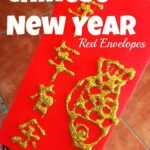 New Year's Eve Traditions – Red Envelopes (China)