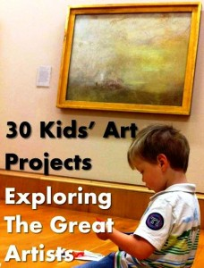 Great Artists for Kids