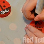 Bottle Lid Crafts