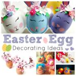 Top Egg Decorating Ideas