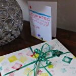 DIY Wrapping Paper Ideas – Stamping