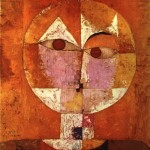 Paul Klee Faces