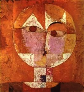 Paul Klee Faces