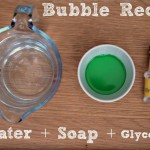 bubble recipe 2