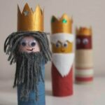 Kids Crafts: 3 Kings