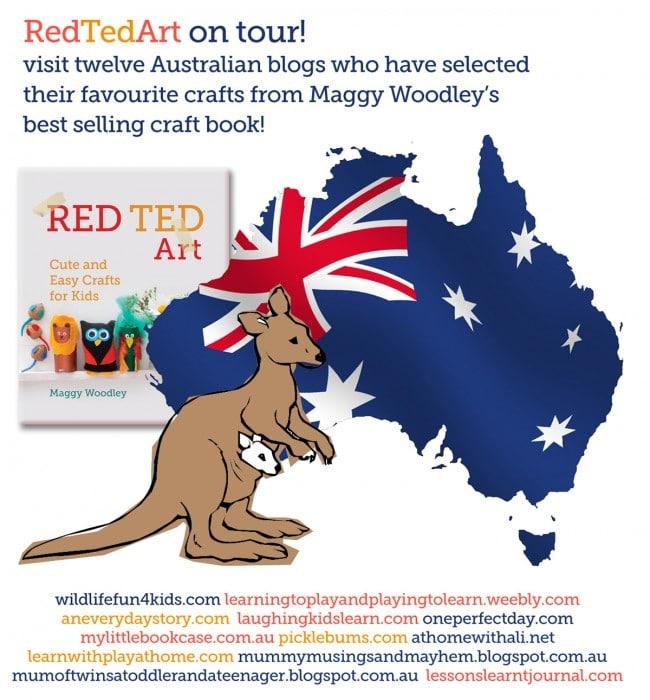Australian-RedTedArt-Hop