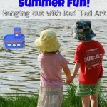 10+ Boat Craft Ideas – Summer Fun!