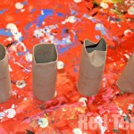 Cardboard Tube Crafts