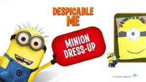 Minion Dress UP