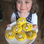 Despicable Me Minions Cupcakes