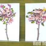 The Four Seasons – Spring Craft