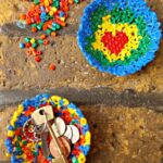 Hama Bead Bowl – Gifts Kids Can Make