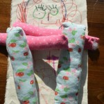 Keepsake Rag Doll