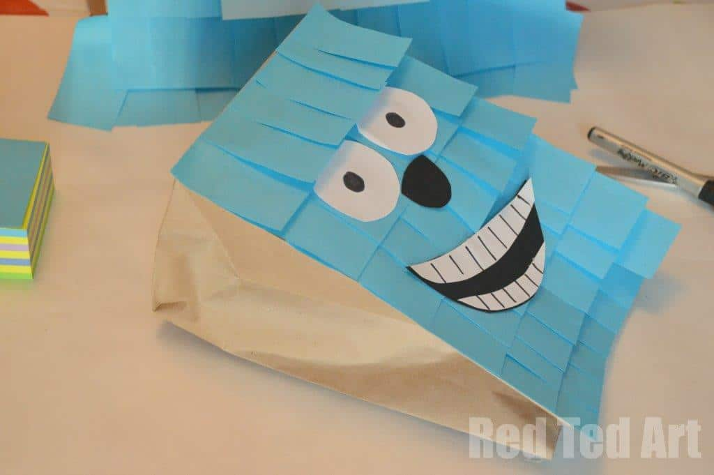 Mike Monsters Inc Pinata