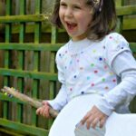 How To Make a Guitar with Kids
