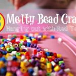 Melty Bead Crafts (Hama Beads)