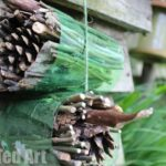 Simple Bug Hotel for Kids