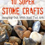 Stone Craft Ideas!
