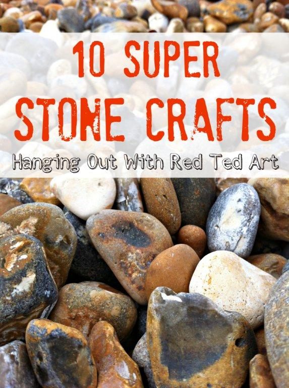 Stone Craft Ideas
