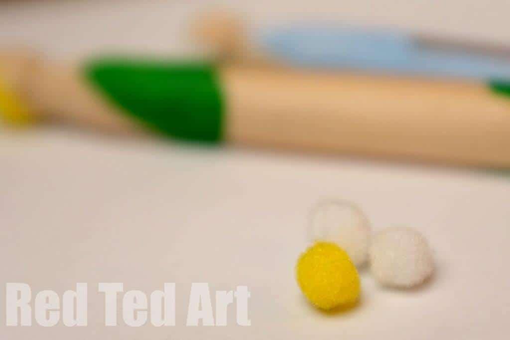 Tinkerbell craft