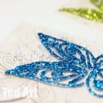 Tinkerbells Wing
